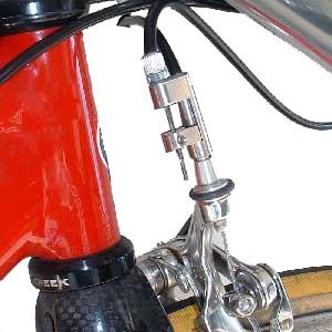 Jtek Double Control brake cable splitter picture