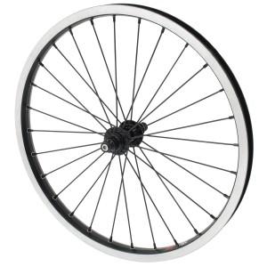 Jtek for Brompton Super Light Front Wheel picture