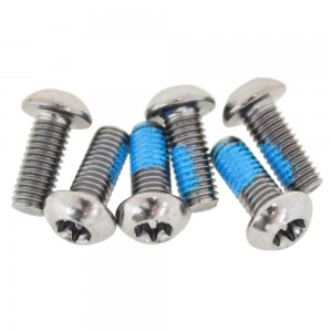 Jtek Disc Rotor Bolts