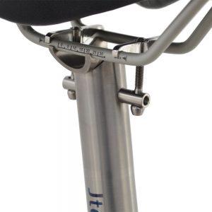 Titanium Seat Post for Brompton